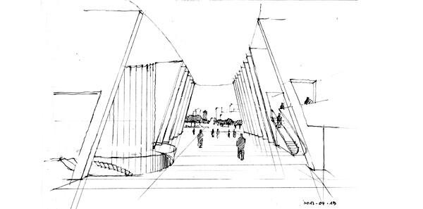 Umedacorridor2